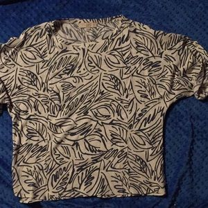 Ann Taylor Loft Dolman Shirt